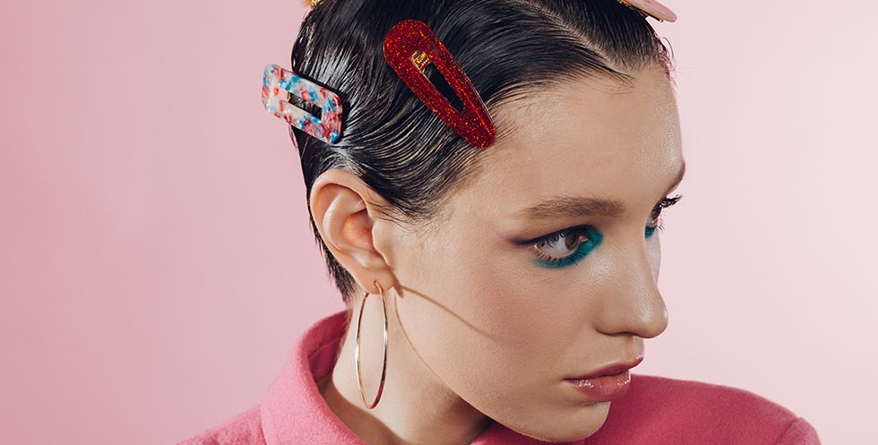 24 of the dreamiest hair clips to pimp your pony this party season