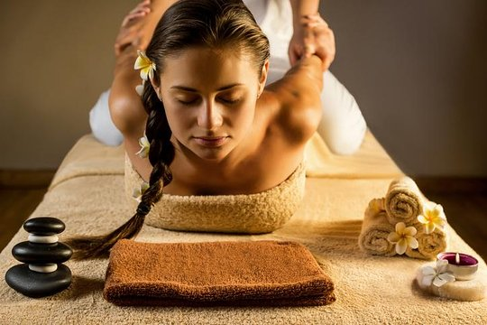 Traditional Thai Therapies