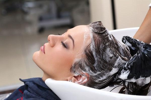 Hair Cut, Wash & Styling Ladies