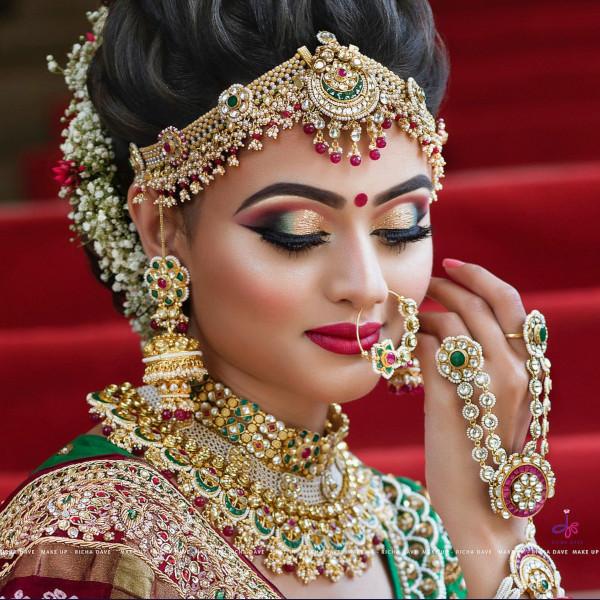Makeup /Pre Bridal/ Bridal